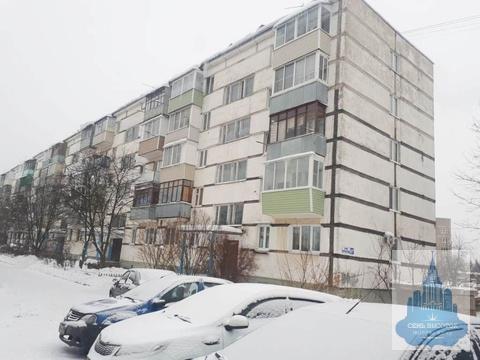 Продается 2к.кв, г. Подольск, Курчатова ул.