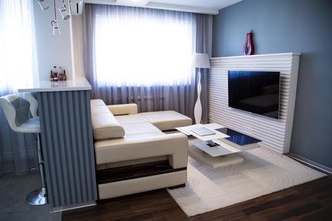 3-комнатная квартира, 93 кв.м., в ЖК «Подсолнухи»
