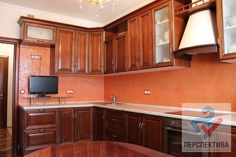 Продается 2-комнатная квартира общей площадью 65,6 кв.м.