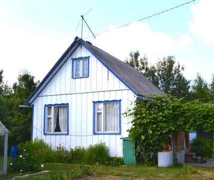 Продается дом 42 кв.м. на земельном участке 10 соток СНТ «Флора»