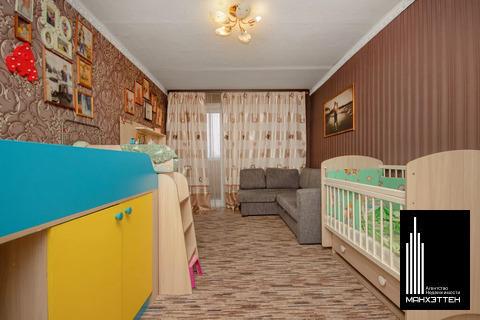 Продаётся отличная однокомнатная квартира в Южном микрорайоне города.