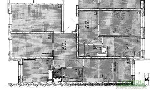 Продажа квартиры, Пирогово, Истринский район, Улица Ильинского