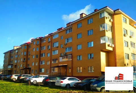 Однокомнатная квартира на улице Советская