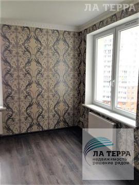 Продается 2-комнатная квартира в ЖК Изумрудные холмы, бул-р .
