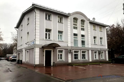 Продажа офиса, Ул. Ярославская