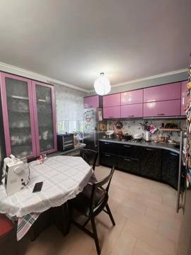 Продажа квартиры, Поваровка, Солнечногорский район