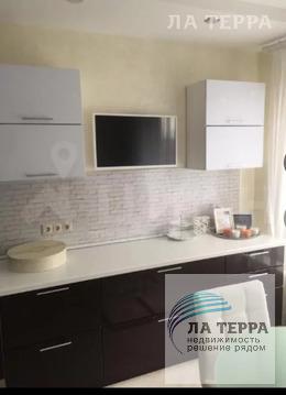 """Продается 2 комнатная квартира ЖК """"Мещерский лес"""", 71 кв.м"""