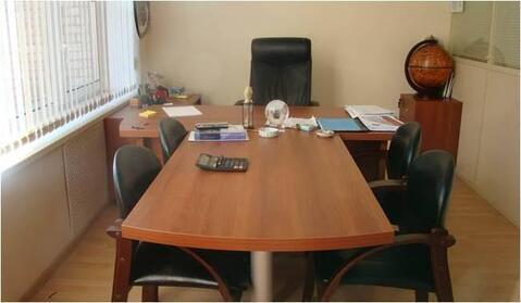 Сдаётся в аренду офисное помещение общей площадью 1500 кв.м.