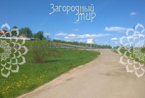 Дмитровское ш, 44 км от МКАД, Круглино