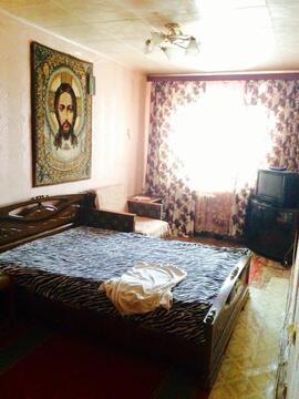 Продается 3-комнатная квартира: МО, г. Клин, Молодежный проезд, д. 4