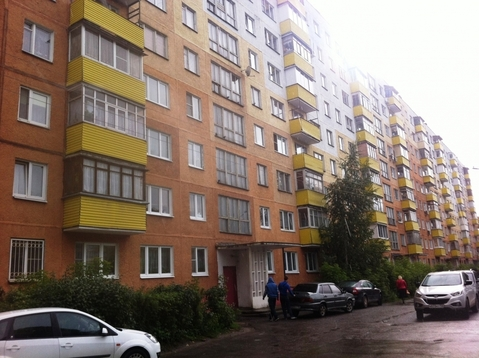 3 х комнатная квартира Ногинск, Трудовая ул, 8