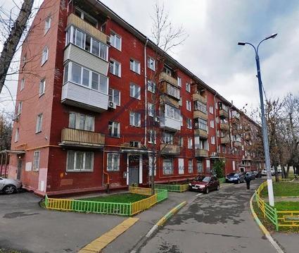 1-комнатная квартира в тихом районе