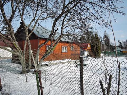 Продажа дома, Назарьево, Зарайский район, Назарьево СНТ
