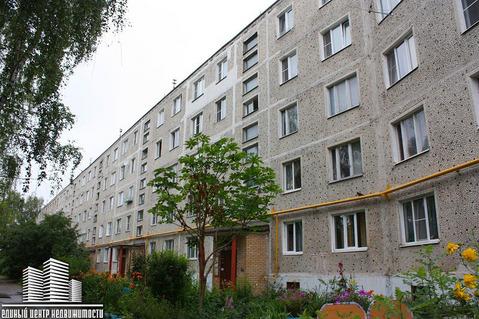 1 к. квартира г. Яхрома, ул. Большевистская д. 3