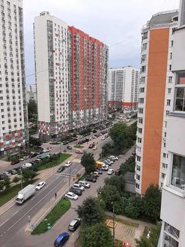 2-х ком. кв, м. Митино, ул. Митинская, д. 26,