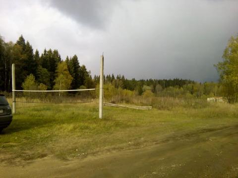 Срочно продается участок земли 26 сот. в д. Мытники Рузский р.