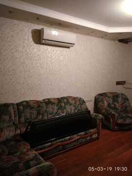 Сдается однокомнатную квартиру в Лобне, микрорайон Катюшки.