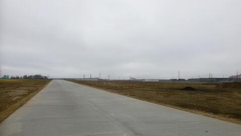 Участок 78 сот для промышленного бизнеса в 20 км по Симферопольскому ш