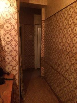Продается двухкомнатная квартира в центре города Воскресенск