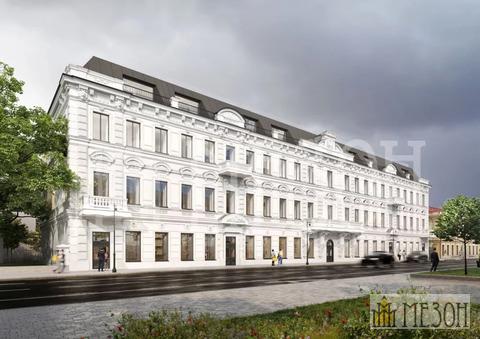 Квартира продажа ул. Солянка, д.7