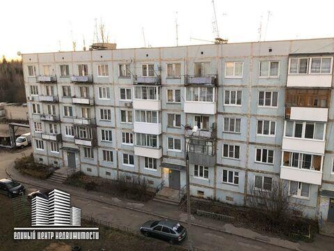 1к. квартира. п. Горки-25 д.14 (Дмитровский район)