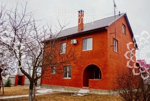 Новый уютный дом. Новорязанское ш, 9 км от МКАД, Прудки.