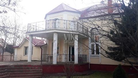 2 Особняка 735 кв.м Москва Сосенское