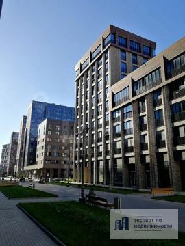 Продажа квартиры, Улица Архитектора Щусева