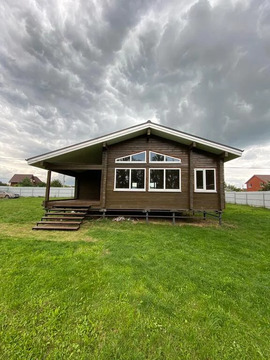 Продам дом в СНТ Виктория-2 в близи с. Семеновское, Ступинский район.