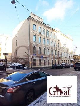 Продажа квартиры, м. Тверская, Дегтярный пер.