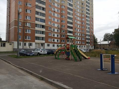 Двухкомнатную квартиру в г.Павловский Посад