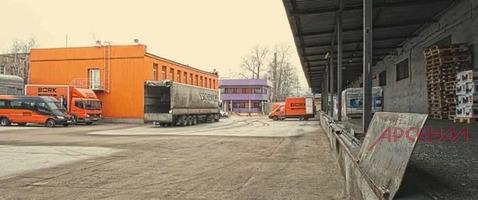 Арендный бизнес_склад