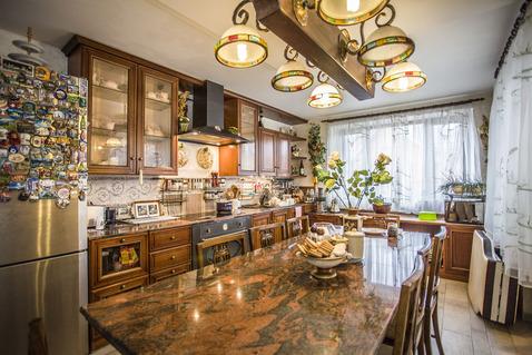 Пос.Вешки, продается дом 650 кв.м, с отличным ремонтом