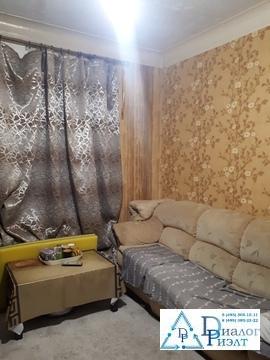 Комната 11,3 кв.м. в трехкомнатной квартире 82 кв.м. в г. Котельники.