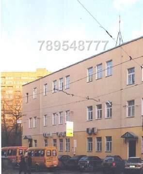 Отдельно-стоящее офисно-складское здание - 13800 м2. Административное