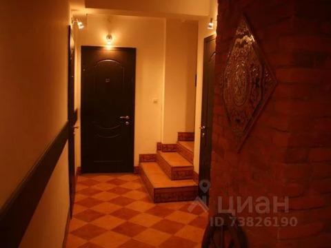Многокомнатная квартира, 309 м