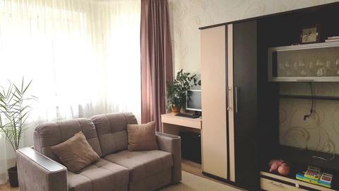 2-комнатная квартира, 63 кв.м., в ЖК на улице Тверская