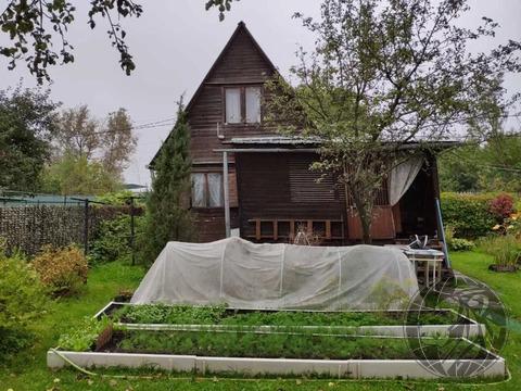 Продается дом в СНТ зио-3