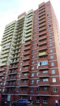 1 комнатная квартира Ногинск г, Аэроклубная ул, 17, корп 3