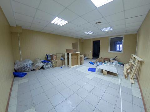 Сдается офисное помещение 389,6 м2 в Реутове!