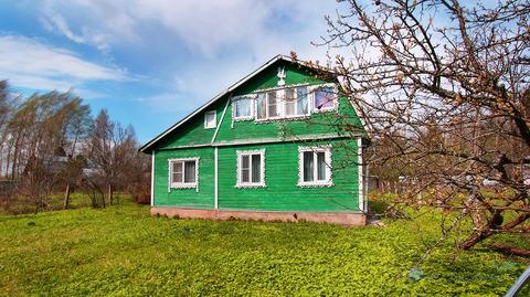 Капитальная дача в Волоколамском гор.округе Московской области