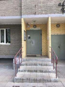 2-к квартира, пос. Свердловский, ул. Марченко 4