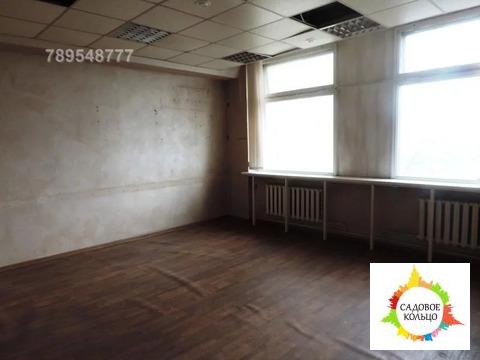 Офисное помещение на 2 этаже 3 этажного адм
