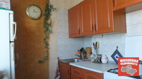 Четырехкомнатная квартира в Пушкино!