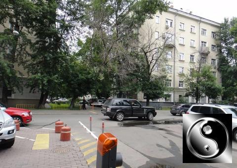 Комната, 60/16 м2 Москва, ЦАО, р-н Пресненский, ул. Климашкина, 20на к