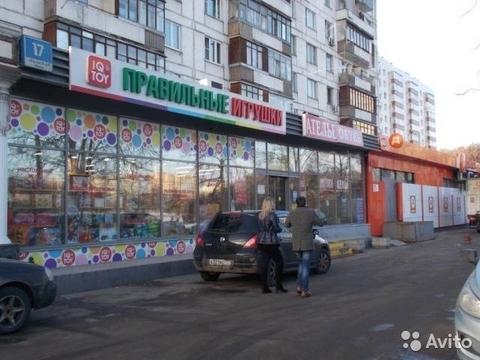 Торгово. е поиещение 100 м2 на Уральской улице, ВАО