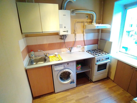 Сдается однокомнатная квартира в г. Фрязино, ул. Ленина, д. 26