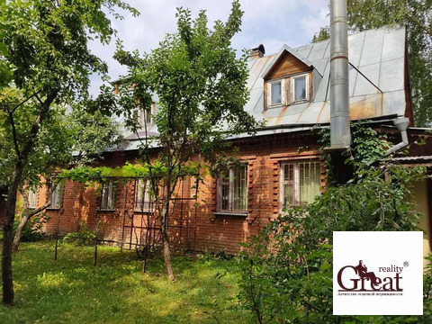 Продажа дома, Никульское, Дмитровский район