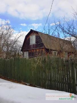 Продается дача, Воровского, 9 сот, 1500000 руб.