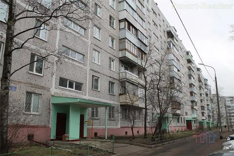 Аренда квартиры, Орехово-Зуево, Набережная ул